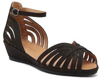 Kenneth Cole Gentle Souls by Leah Wedge Sandal