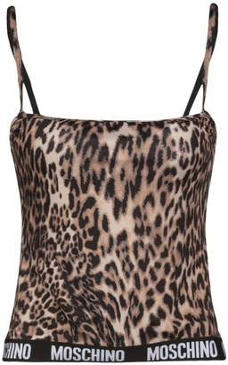 Moschino Sleeveless undershirts - Item 48207334XX