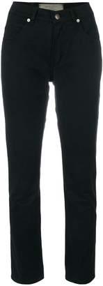 Societe Anonyme skinny trousers