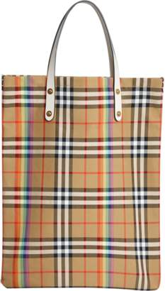 Burberry Medium shopper bag
