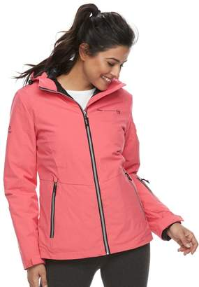 Free Country Women's X2O Tech 3-in-1 Systems Jacket