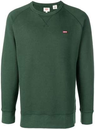 Levi's Original HM Icon sweatshirt