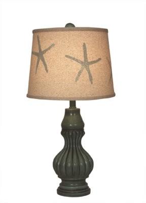 "Vandenberg Highland Dunes 24"" Table Lamp Highland Dunes"