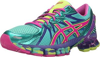 ASICS Women's Gel-Sendai 3 Running Shoe $99.95 thestylecure.com