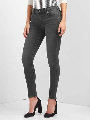 Gap Low Rise True Skinny Jeans