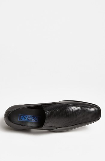 Kenneth Cole Reaction 'The Jig is Up' Venetian Loafer