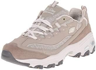 Skechers Women's D'Lites Journey Sneaker