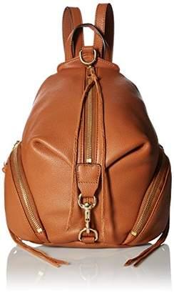 Rebecca Minkoff Medium Julian Backpack $159.43 thestylecure.com