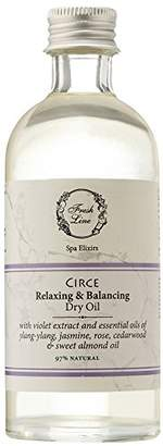 Circe Fresh Line Relaxing and Balancing Dry Oil 100 ml