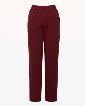 Juicy Couture JXJC Oversize Juicy Fleece Pant