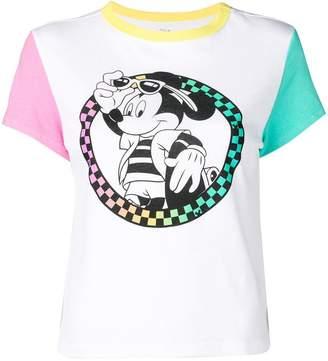 Vans Mickey T-shirt