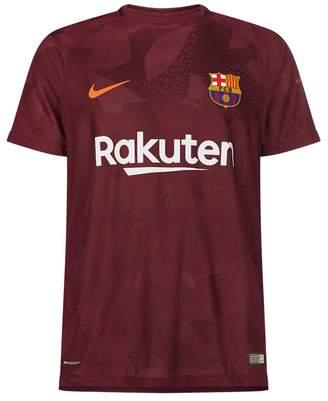 Nike Barcelona FC Vapor Match Football Shirt