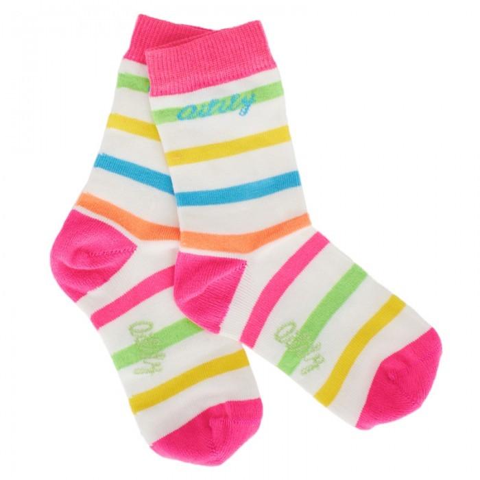 Oilily Multi-color Stripe Socks