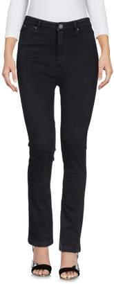 Acynetic Denim pants - Item 42676084EK