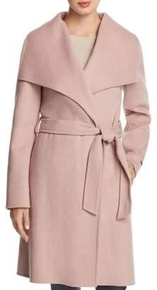 T Tahari Ellie Wrap Coat
