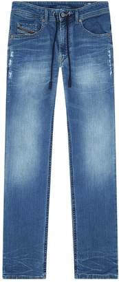 Diesel Thommer Sweatpant Jeans