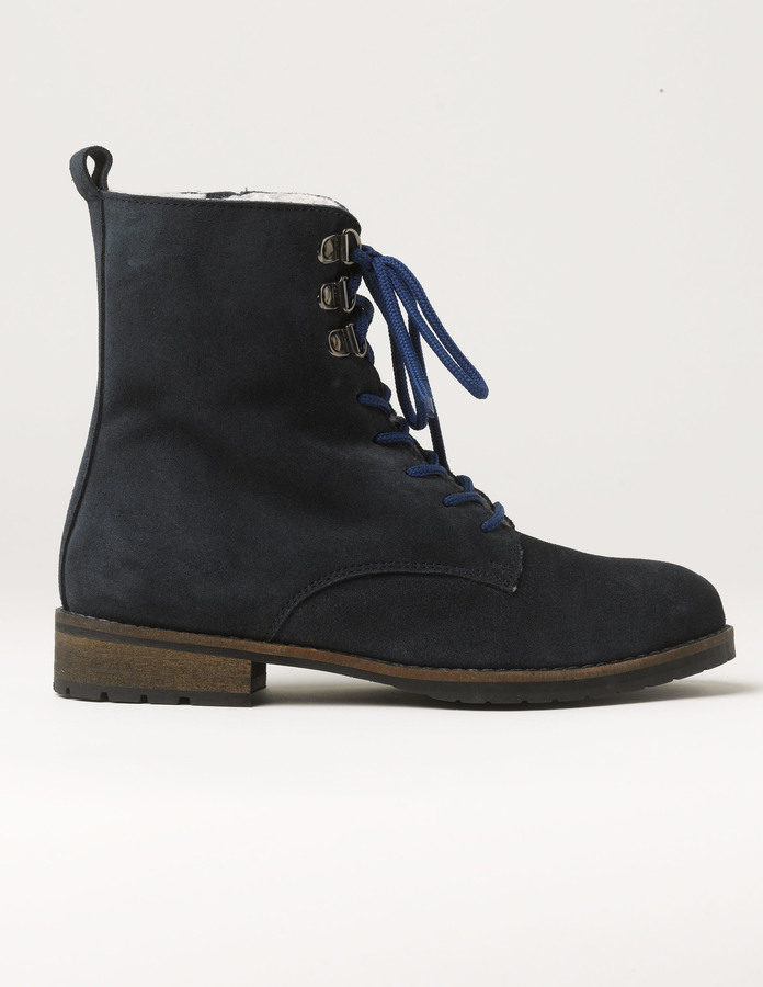 BodenLace-up Boot