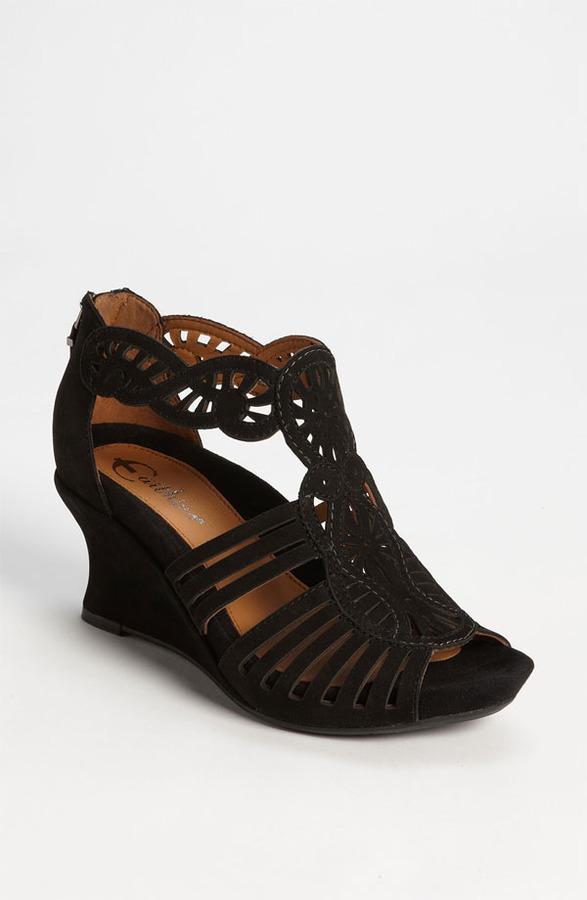 Earthies 'Caradonna' Sandal