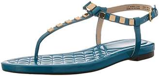 Cole Haan Women's Tali Mini Bow Studded Sandal