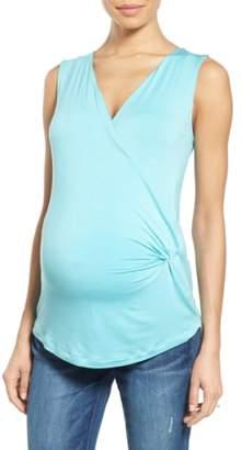 Nom Maternity 'Ella' Maternity/Nursing Top