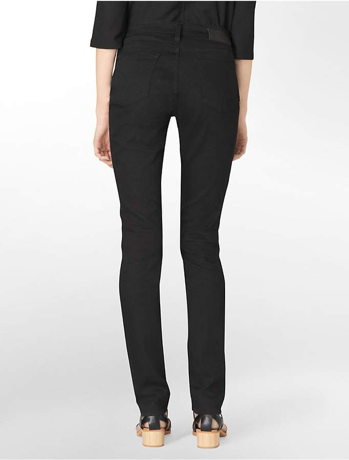 Calvin Klein Ultimate Skinny Leg Black Wash Jeans