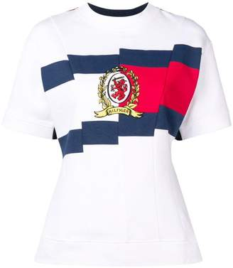 6255dfe6f Tommy Hilfiger Women s Tees And Tshirts - ShopStyle
