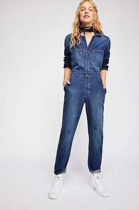 Lee Union Coverall