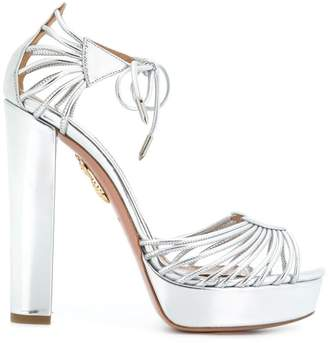 Aquazzura Josephine sandals