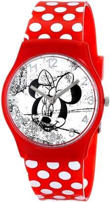 Ingersoll Women's IND25819 Minnie Wrist Art Analog Display Quartz Watch