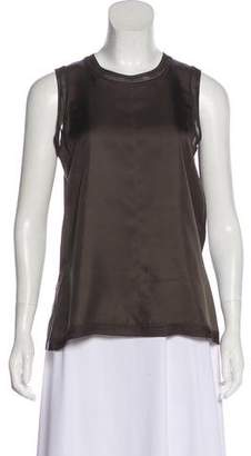 Rag & Bone Sleeveless Shell Top
