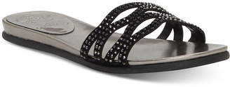 Vince Camuto Empiana Flat Sandals Women Shoes