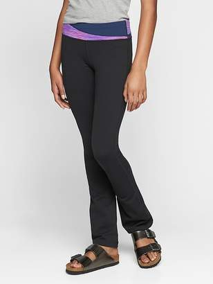 Athleta Girl Chit Chat Straight Leg