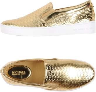 MICHAEL Michael Kors Low-tops & sneakers - Item 11148360GP