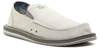 Sanuk Pick Pocket Slip-On Sneaker (Men)