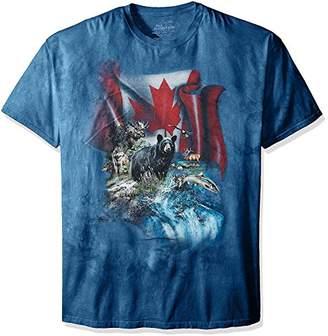 The Mountain Canada The Beautiful T-Shirt