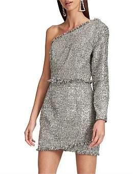 Lioness Silver Lining Mini Dress