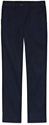 Izod EXCLUSIVE Exclusive Comfort Waist Pants Girls 4-16 & Plus