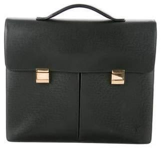 Louis Vuitton Taiga Serviette Tobol