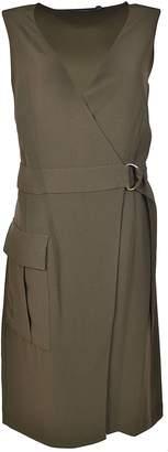 Polo Ralph Lauren V-neck Dress