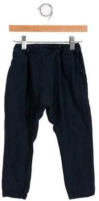 Makie Boys' Mid-Rise Straight-Leg Pants