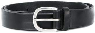 Orciani classic narrow belt