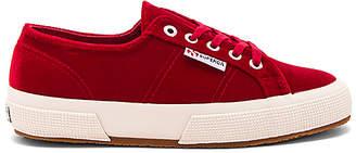 Superga 2750 Velvet Sneaker