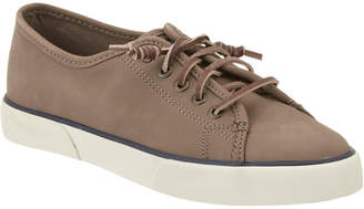 Sperry Women's Pier View Leather Sneaker