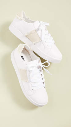 Senso Aviva Lace Up Sneakers