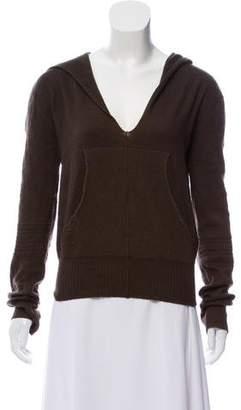 Rick Owens Cashmere Knit Sweater