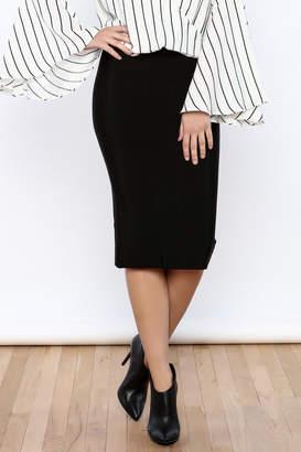 Gracia Bandage Midi Skirt