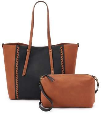 Sonoma Goods For Life SONOMA Goods for Life Paula Tote & Crossbody Bag Set