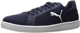 Puma Smash Cat Mesh Fashion Sneaker