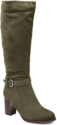 Journee Collection Women Comfort Extra Wide Calf Joelle Boot Women Shoes