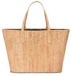 C. Wonder Cork Signature Tote